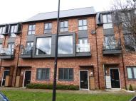 Town House in Beeston Way...