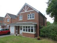 Detached house for sale in Telford Close, Castleford