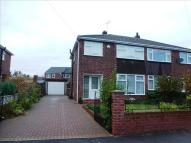 3 bedroom semi detached home in Park Avenue...