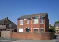 Detached property in Doctors Lane...