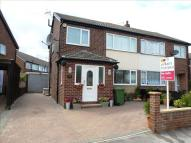 4 bed semi detached home for sale in Park Avenue...