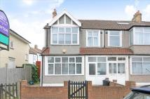 3 bedroom semi detached property for sale in Northborough Road...