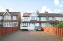 End of Terrace home for sale in London Road, Streatham