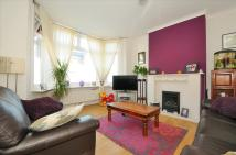 Babington Road Flat for sale