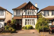 3 bedroom Detached house for sale in The Ridge, Surbiton