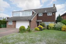 5 bed Detached property for sale in Church Meadow...