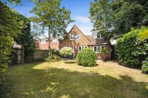 4 bed Detached property for sale in Ditton Road, Surbiton