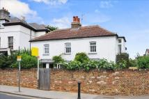 3 bedroom Detached house in Berrylands Road, Surbiton