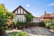 Detached Bungalow for sale in Queens Drive, Surbiton