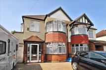 Tolworth Rise North semi detached house for sale