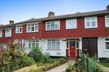 Terraced home in Knollmead, Surbiton