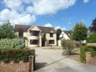 Detached home for sale in Maldon Road...