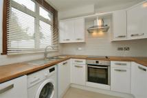 Terraced house for sale in Stratford Road...
