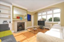 Ross Road Terraced property for sale
