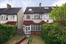 Grange Road End of Terrace property for sale