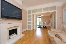 Terraced property for sale in Elliott Road...