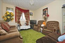 Beulah Road Maisonette for sale