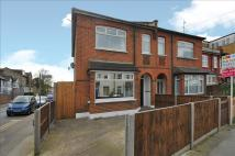 semi detached home for sale in Robinson Road, London