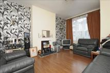3 bedroom Terraced home in Ashvale Road, London