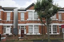 3 bedroom End of Terrace house for sale in Rostella Road, LONDON