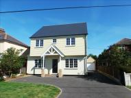 4 bedroom new house for sale in Coggeshall Road...