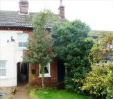 Terraced house for sale in Colchester Road, Chappel...