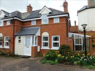 1 bed Retirement Property for sale in Lakes Meadow, Coggeshall...