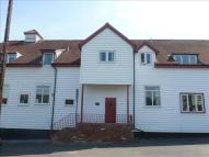 Terraced house for sale in Barn View Road...