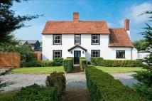4 bedroom Detached home for sale in Coggeshall Road...