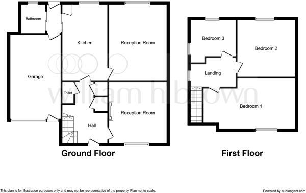 Master Floorplan Image 2