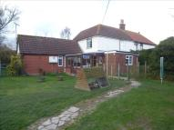 3 bedroom semi detached house in Straight Road, Boxted...