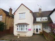 3 bed semi detached home in Irvine Road, Colchester
