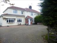 semi detached home in Coggeshall Road...
