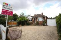 2 bedroom Detached Bungalow in Harwich Road, Colchester