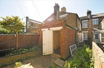 Fircroft Road Terraced property for sale