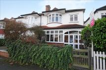 semi detached home in Eatonville Road, London