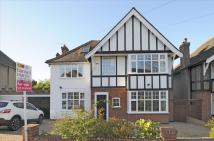 4 bed Detached home for sale in Belmont Avenue, Barnet