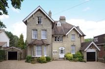 7 bed Detached house for sale in Oakleigh Park North...