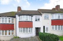 3 bedroom Terraced property for sale in Burlington Rise...