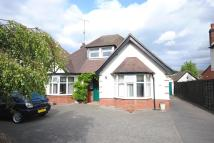 Chalet for sale in Ipswich Road, Colchester