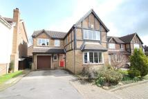 4 bed Detached house in Beacon Close, Stone...
