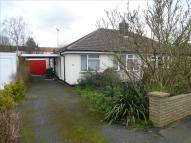 Semi-Detached Bungalow in Blenheim Place, Aylesbury