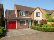 4 bedroom Detached home in Castlefields...