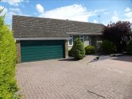 Detached Bungalow for sale in Denmark Close, Corby