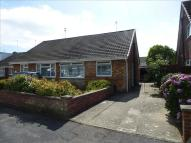 Semi-Detached Bungalow in Rannoch Way, Corby