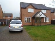 Waver Close semi detached house for sale