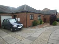 2 bed Semi-Detached Bungalow for sale in Waltham Close, Corby