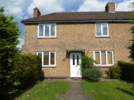 2 bed semi detached property in Station Road, Corby