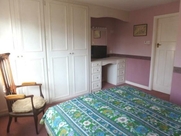 Bedroom One*