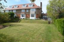 semi detached property for sale in High Street, Mundesley...